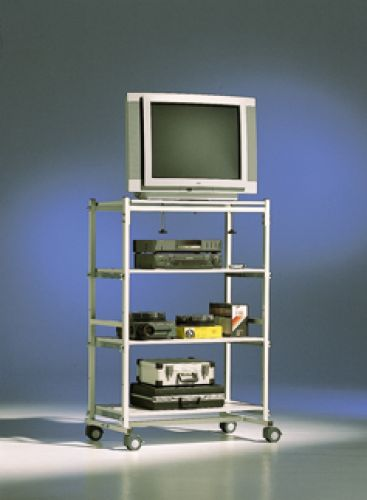 Kindergartenmöbel Und Schulmöbel Online Kaufen Tv 7 3b Tv Wagen