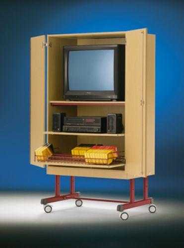 kindergartenm bel und schulm bel online kaufen tv 20 b tv wagen roki. Black Bedroom Furniture Sets. Home Design Ideas